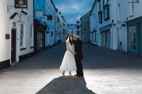 Wedding photography Abergavenny