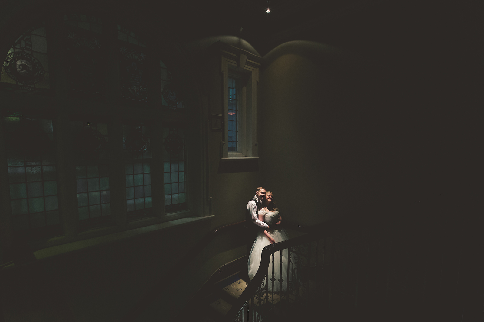 Wedding photographer Morgans Hotel Swansea