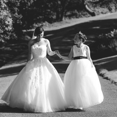 Wedding Photography Bryn Meadows