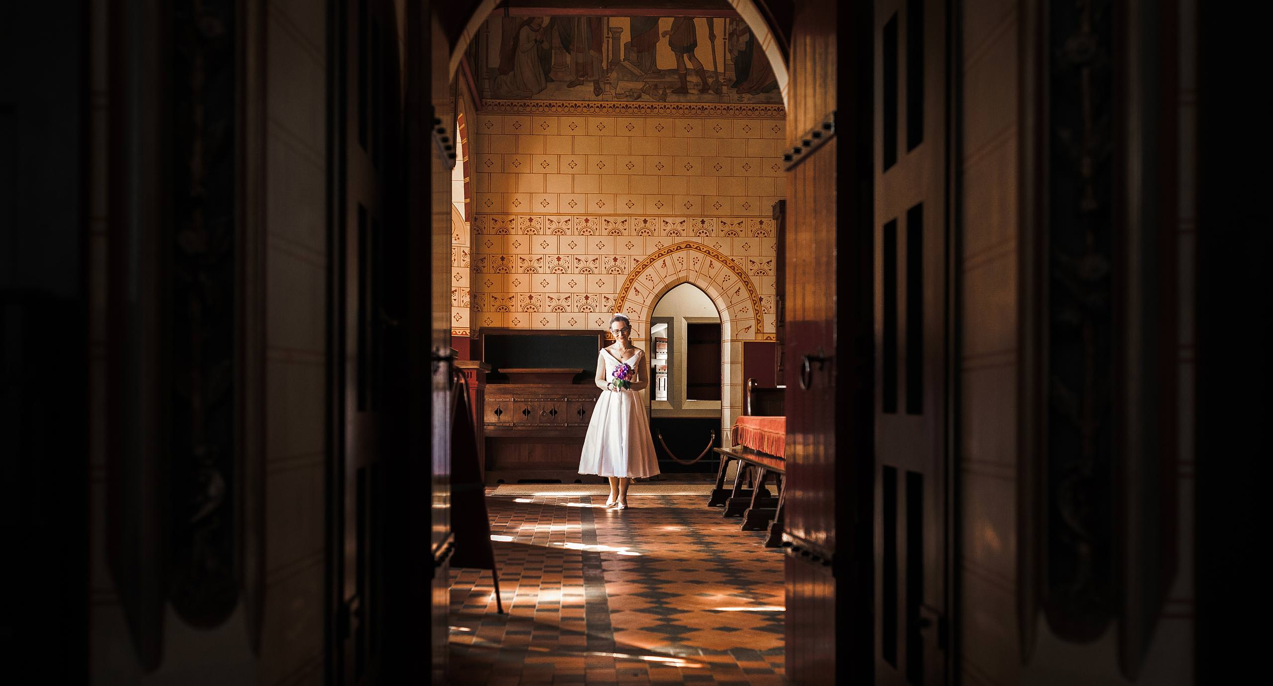 castell-coch-wedding