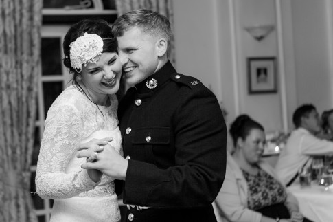wedding photography llansantffraed court