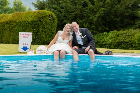 wedding photography peterstone court south wales