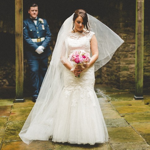 wedding photography south wales