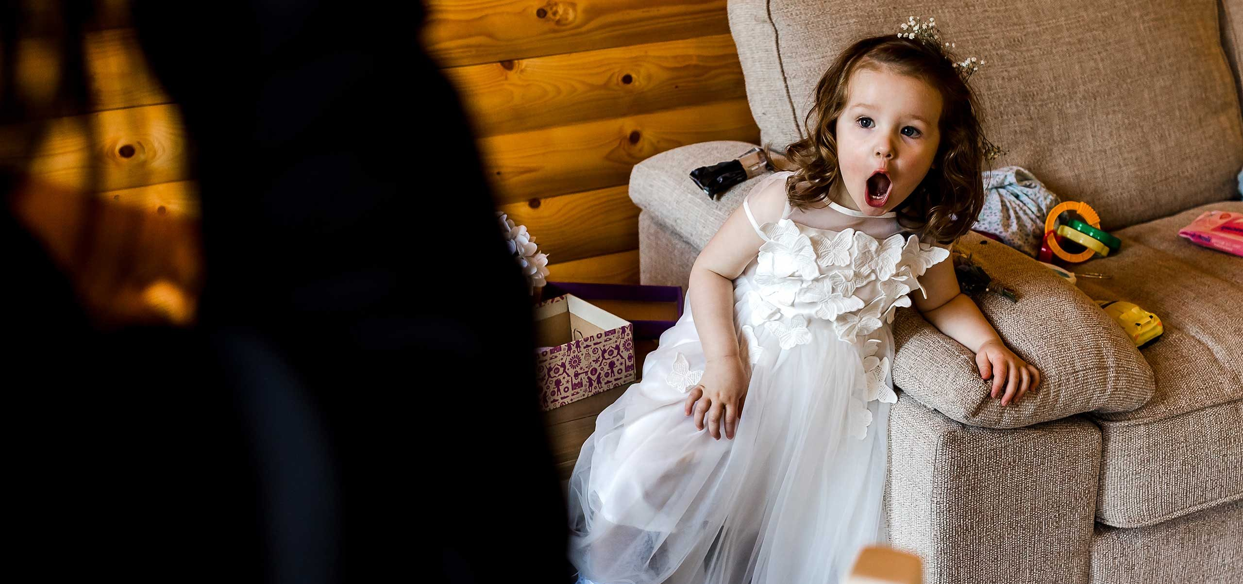 Cardiff Wedding Photographer - Documentary wedding photographer South Wales