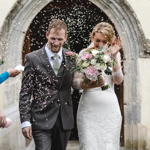 Wedding photographer Wales
