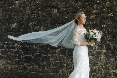 wedding photography st fagans