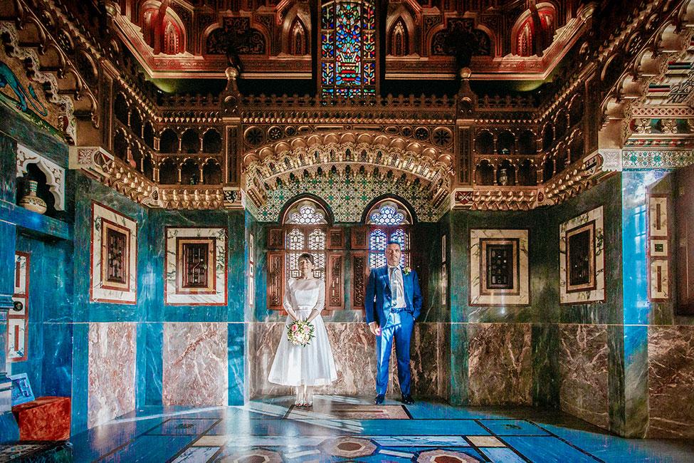 wedding-photography-cardiff-castle