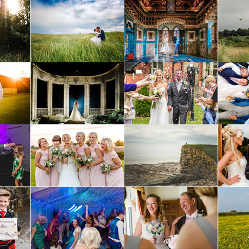 Wedding Photographer Wales 2016 Review
