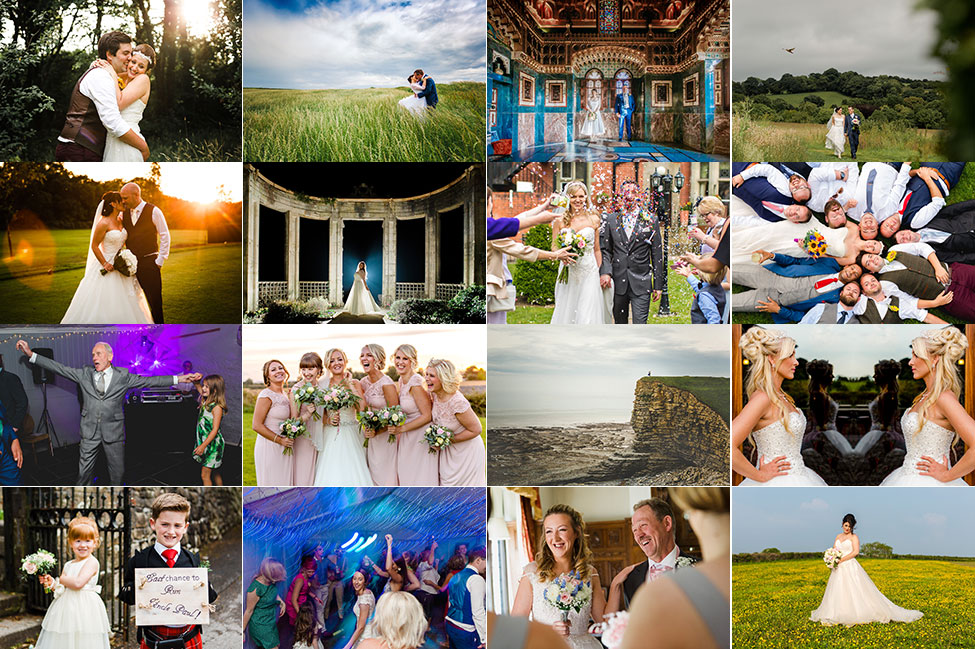 Wedding Photography Wales 2016 Review