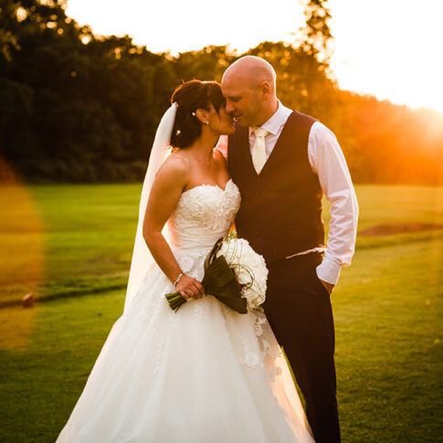 Bryn Meadows Wedding Photography
