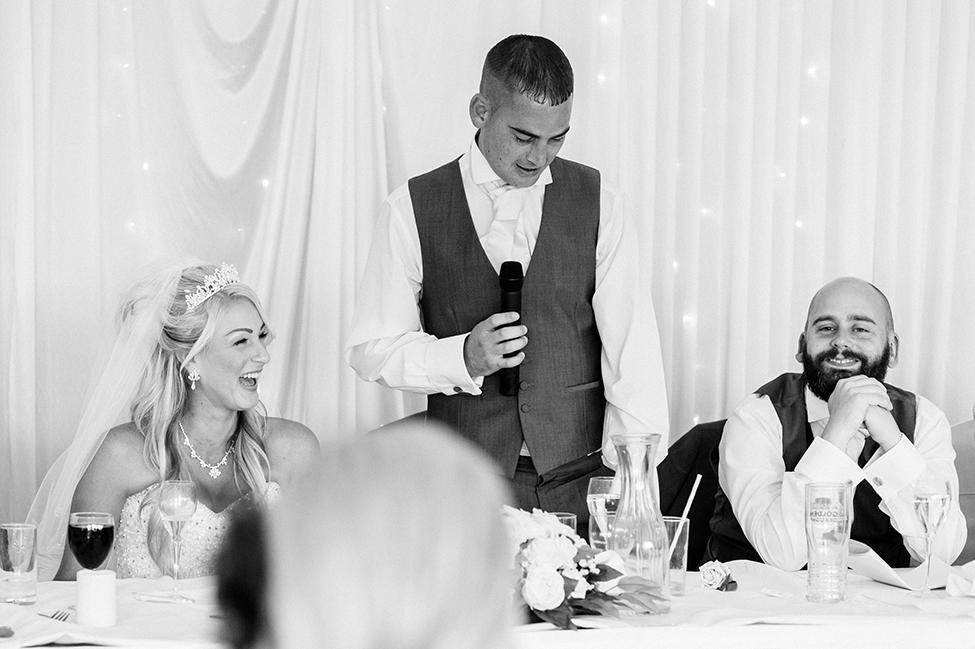 Cottrell Park Wedding Photography