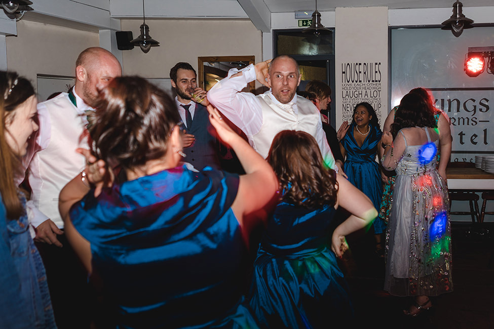 Tretower Court Wedding Photography