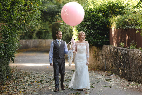 Old Post House Wedding Photography