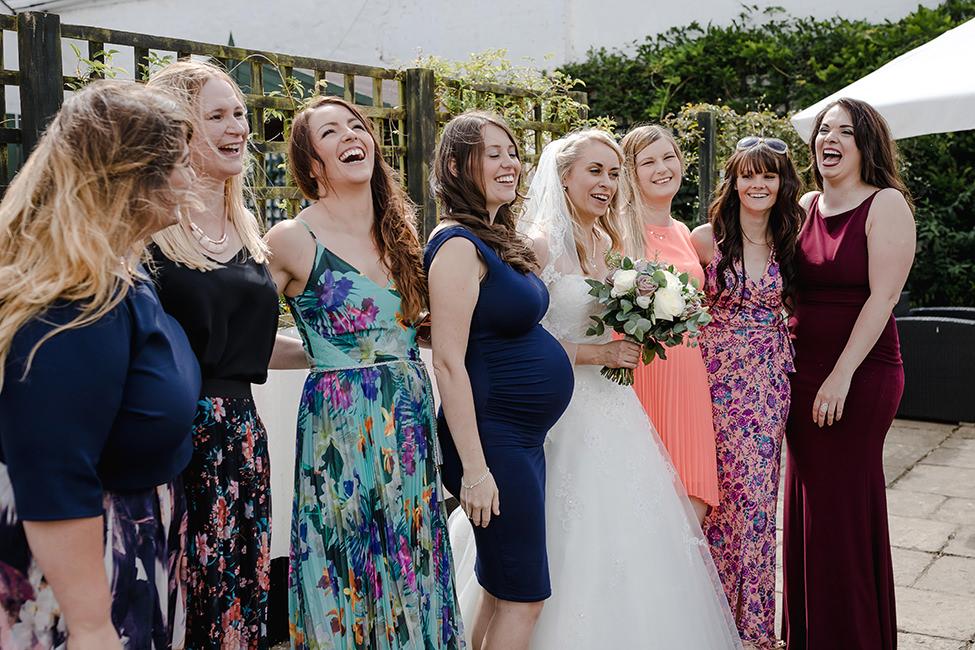 wedding photographer cowbridge