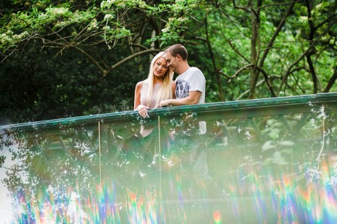 engagement photography south wales