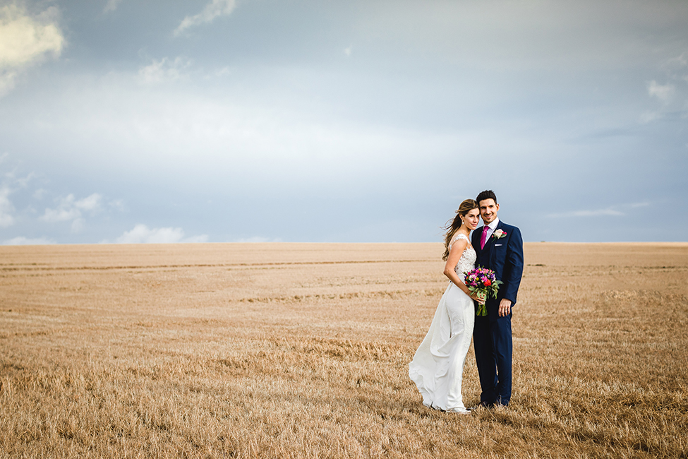Rosedew Farm wedding photography