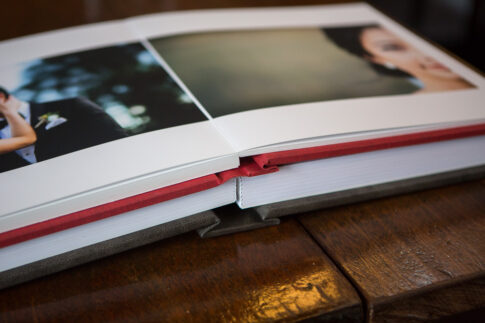 Folio Matted Album