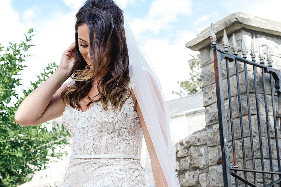 bride south wales