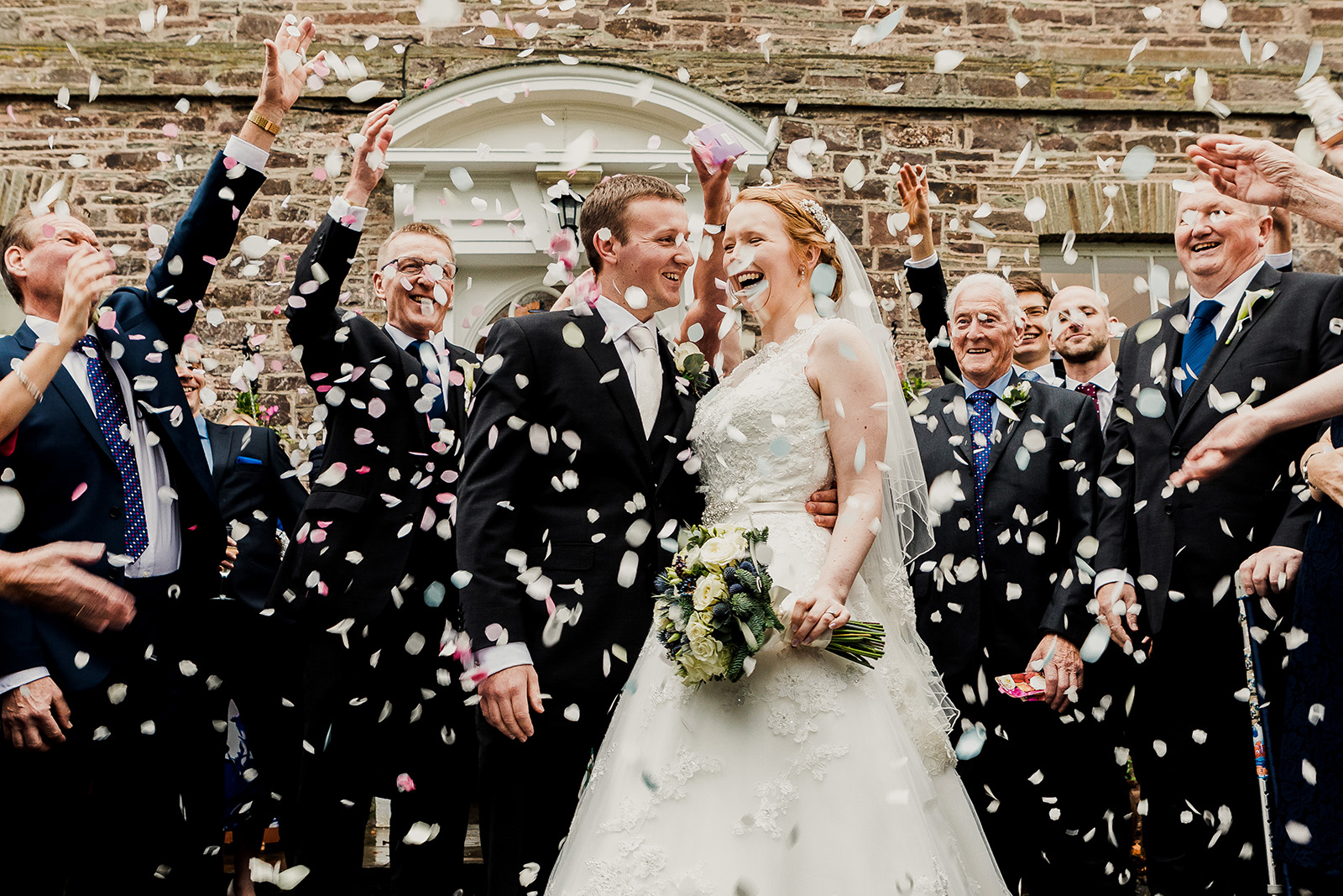 getting married peterstone court