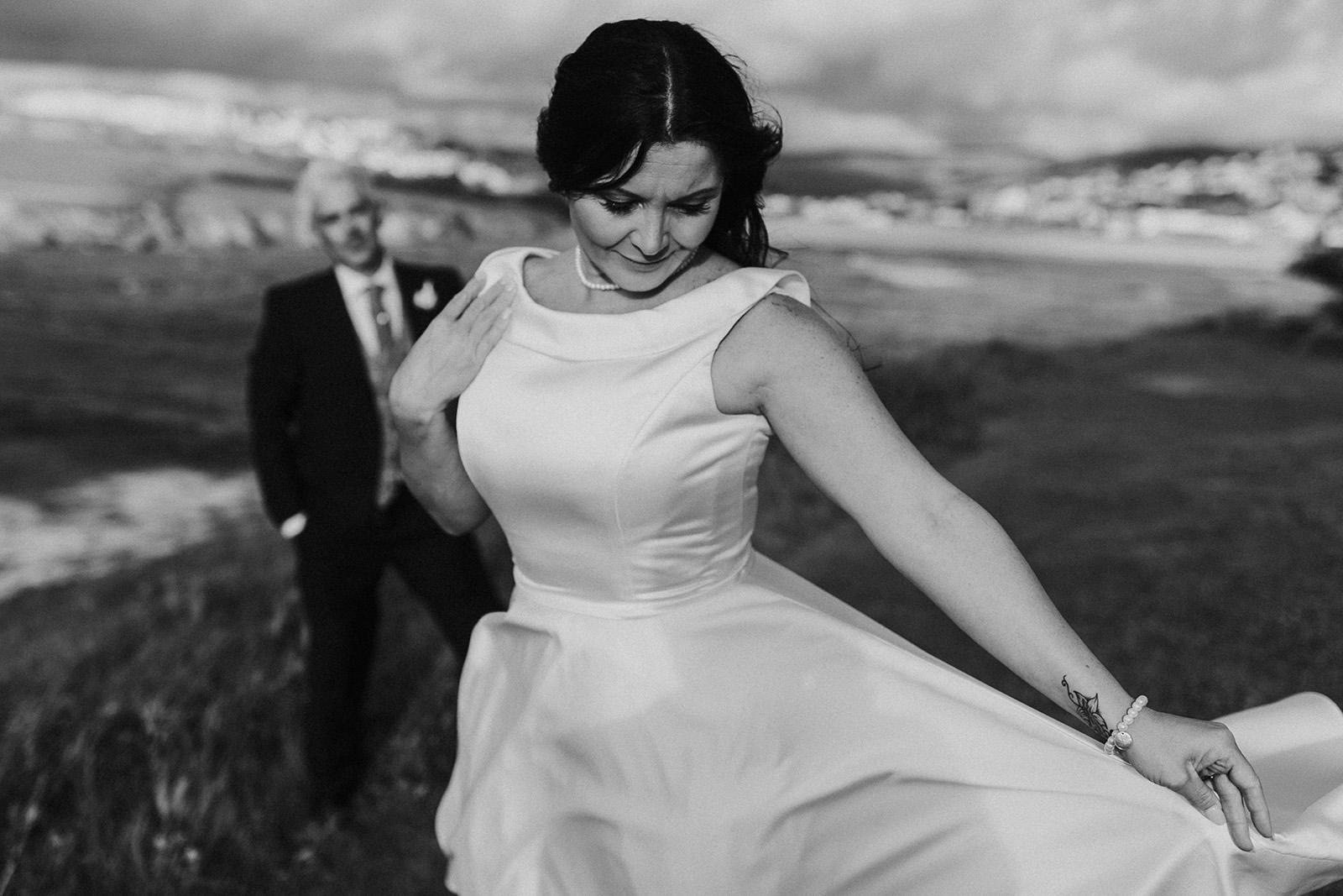 glendorgal hotel wedding