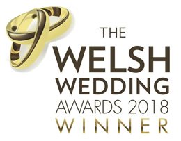 wedding Photographer of the year- welsh wedding awards 2018