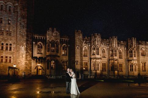 Wedding Photography Cardiff Castle | Wedding Photographer Cardiff