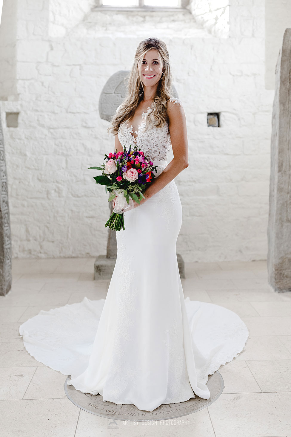 Wedding Dress Inspiration South Wales | Art by Design |