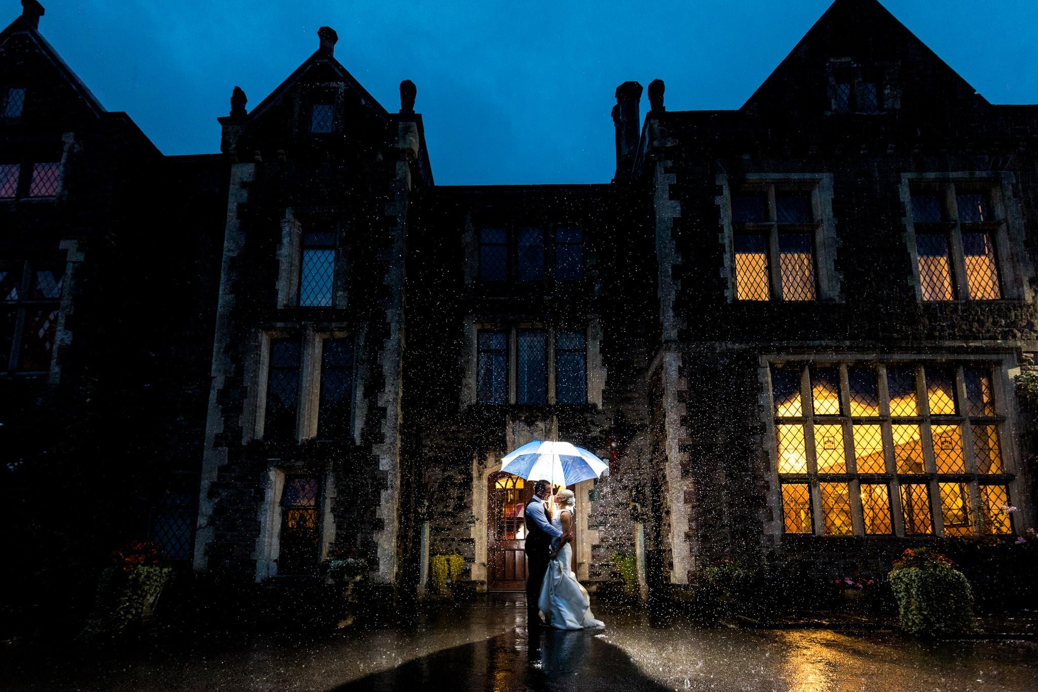 Wedding photographer Cardiff - Miskin Manor Wedding Photography