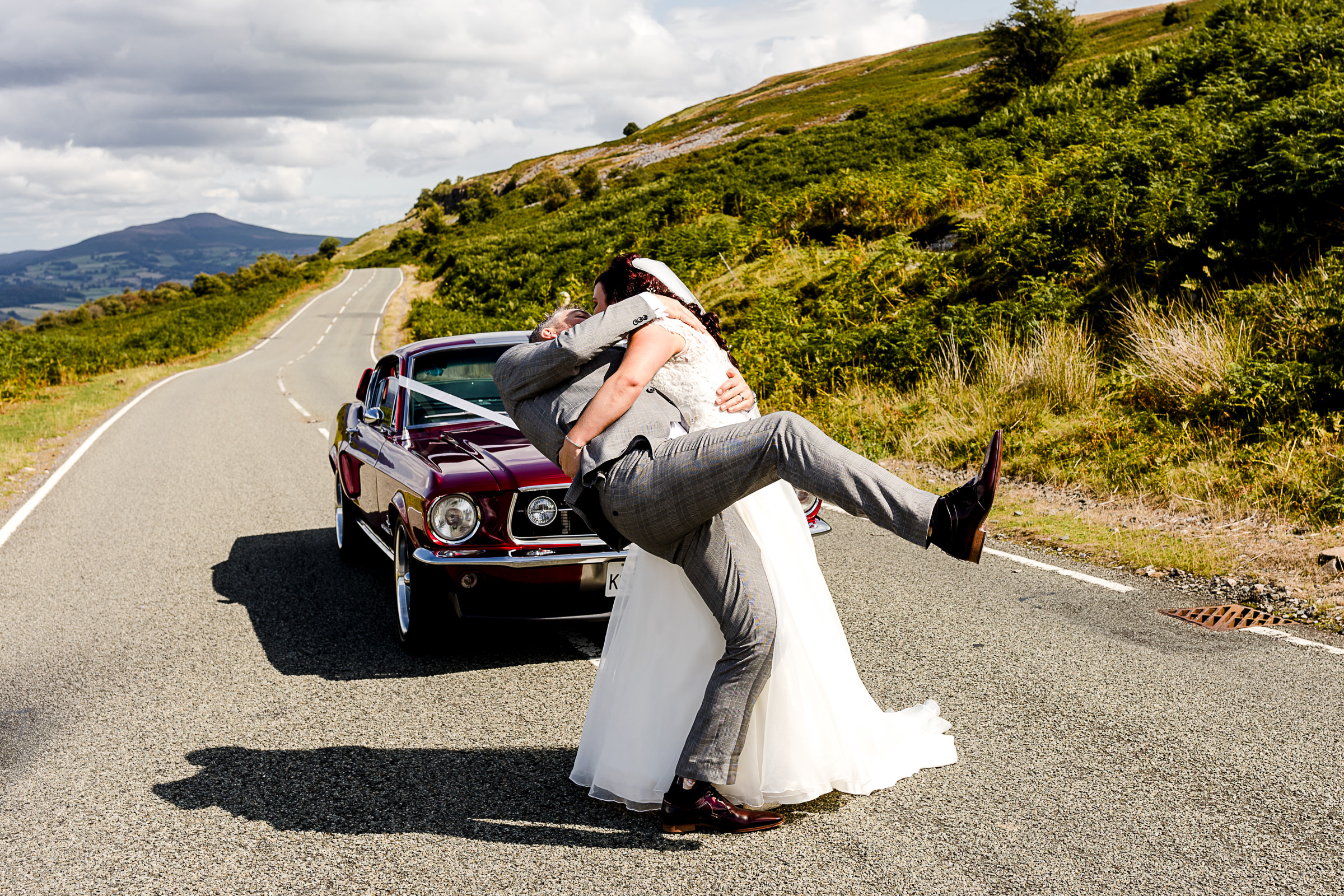 Crickhowell Wedding Photography