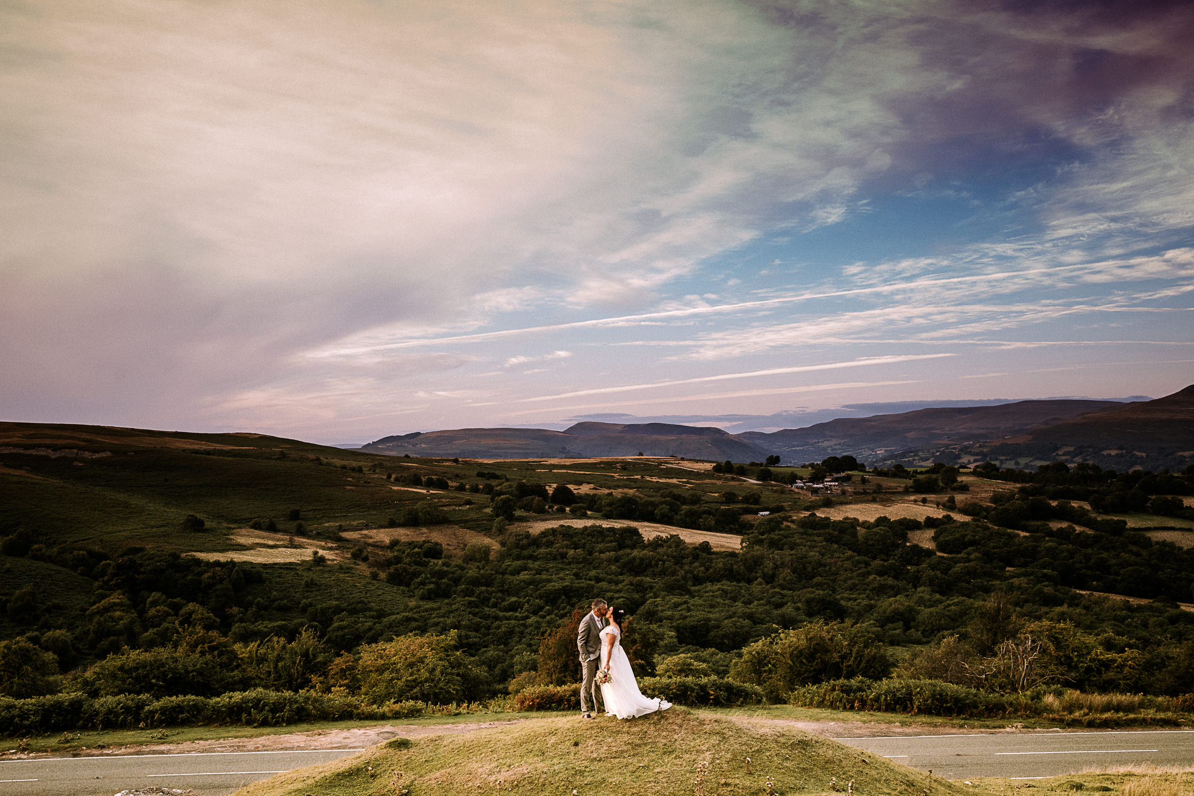 Old Rectory Hotel Wedding Photography