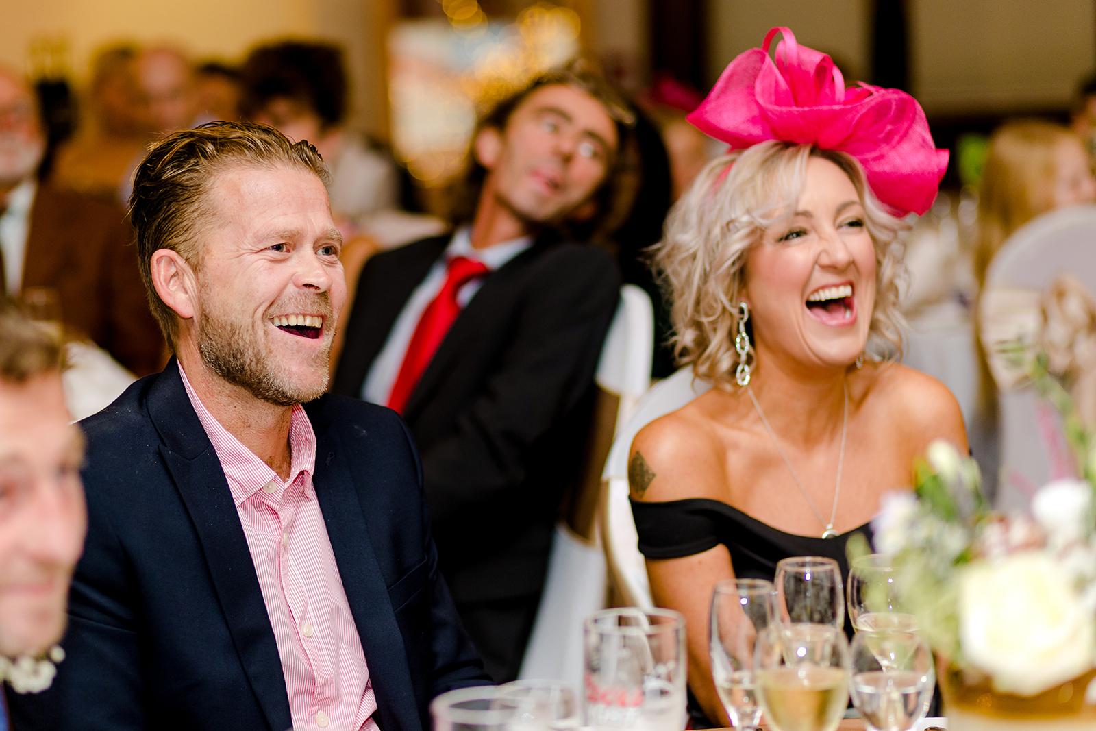 wedding speeches miskin manor - art by design photography