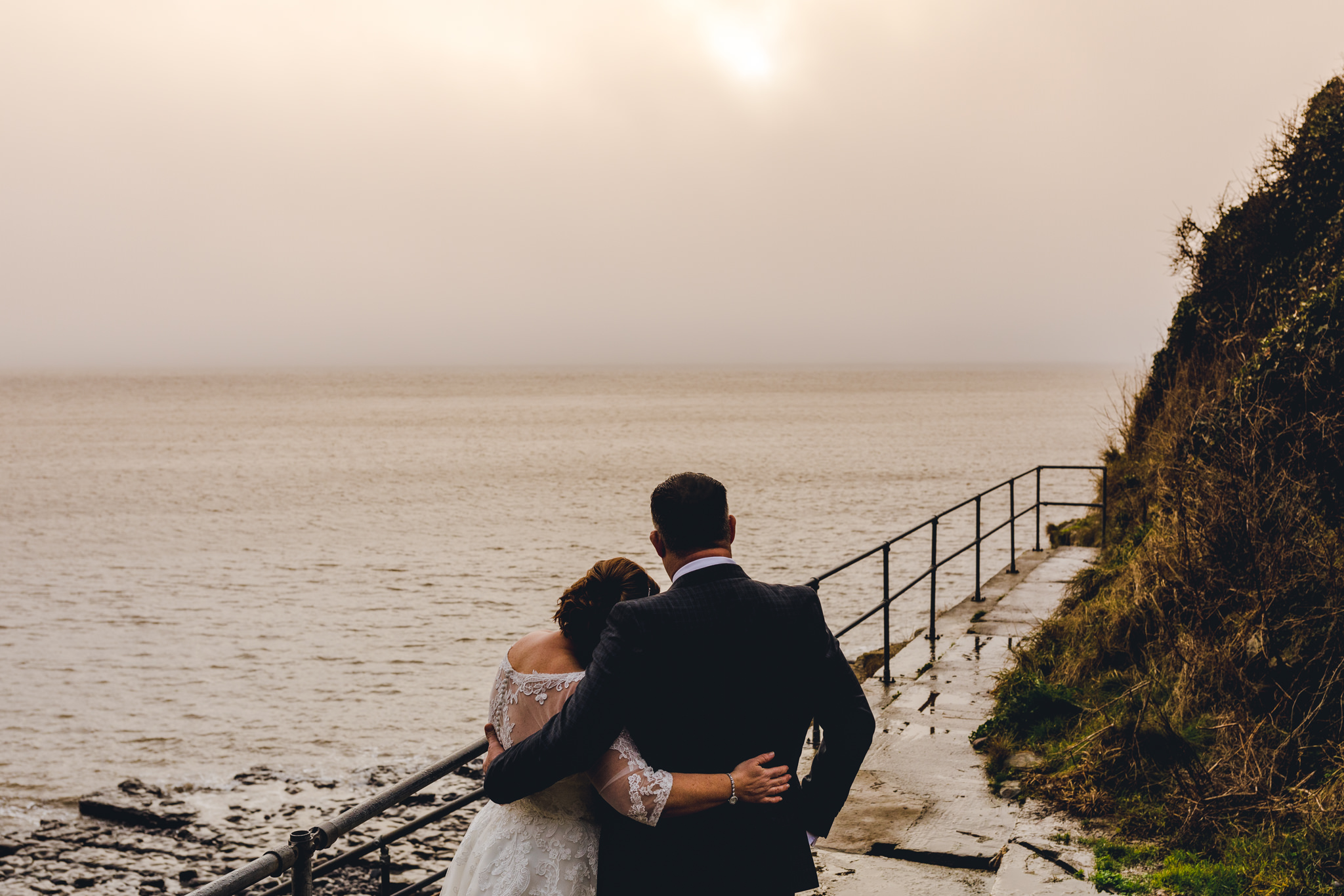 Art by Design Photography - Fontygary wedding South Wales