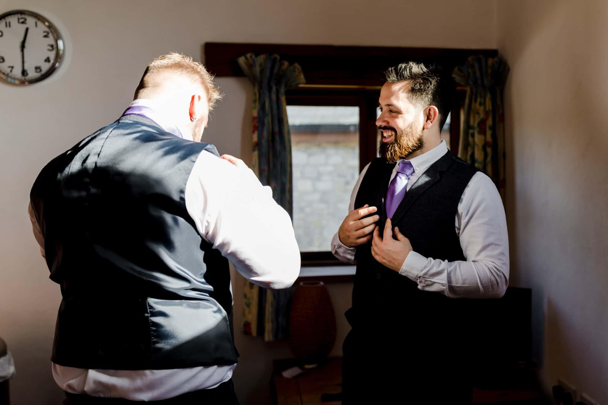 Rosedew Farm wedding Photography-19- Art by Design