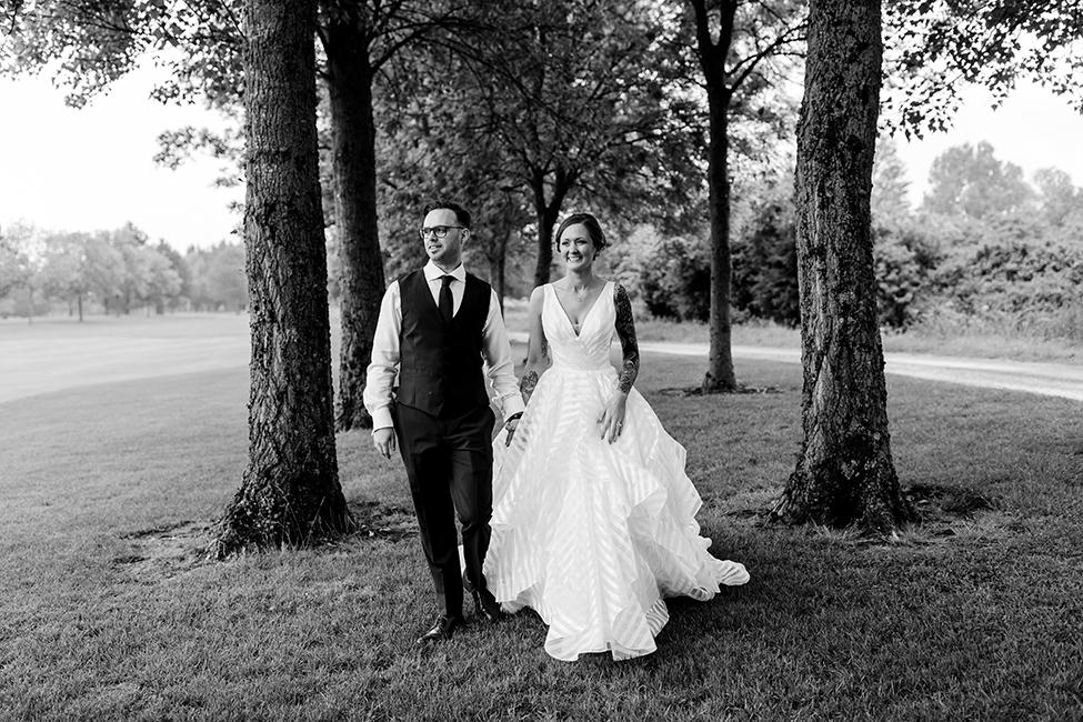 Newport Wedding Photographer - Peterstone Lakes