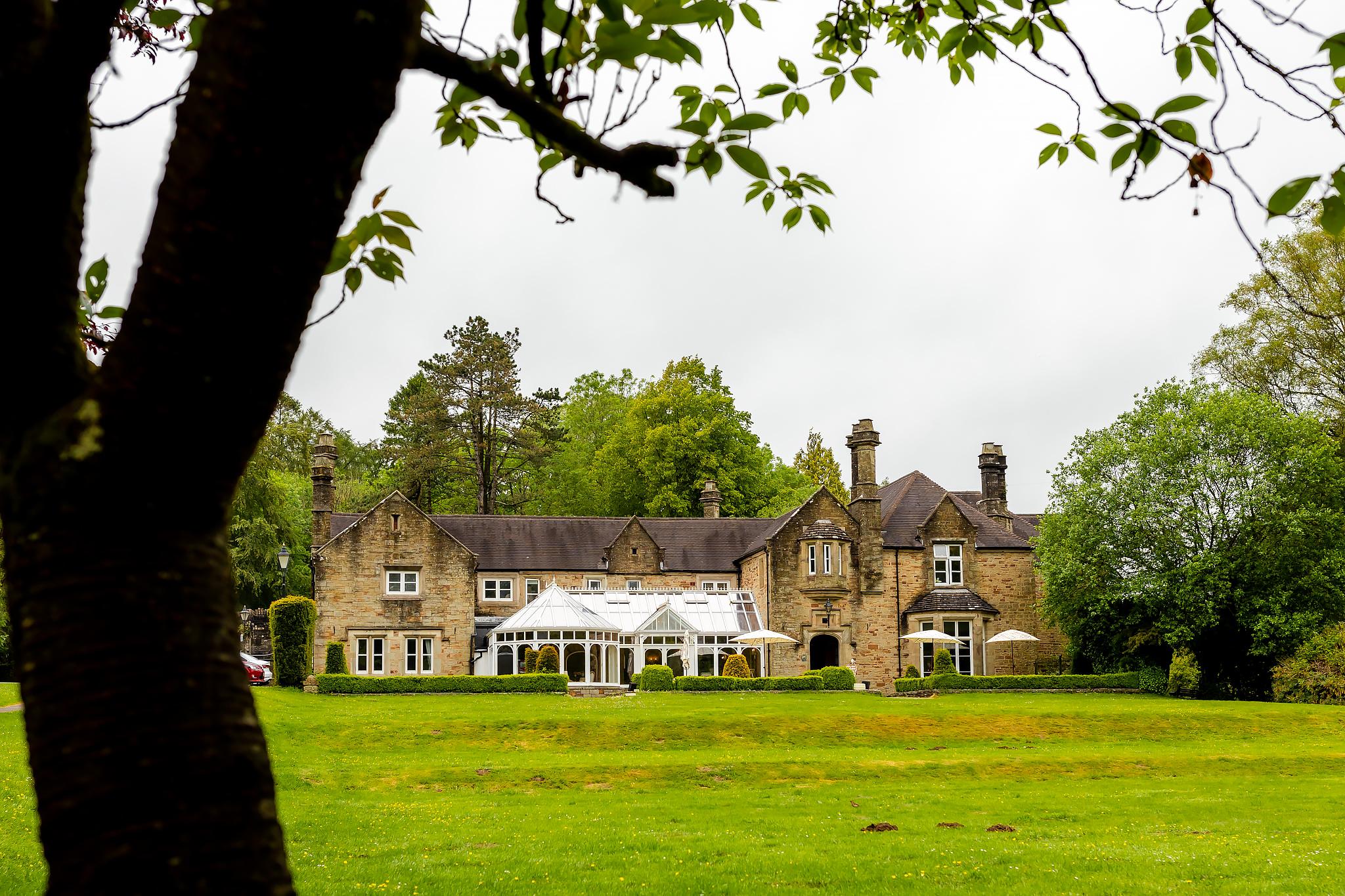 Bryngarw House Wedding Photography