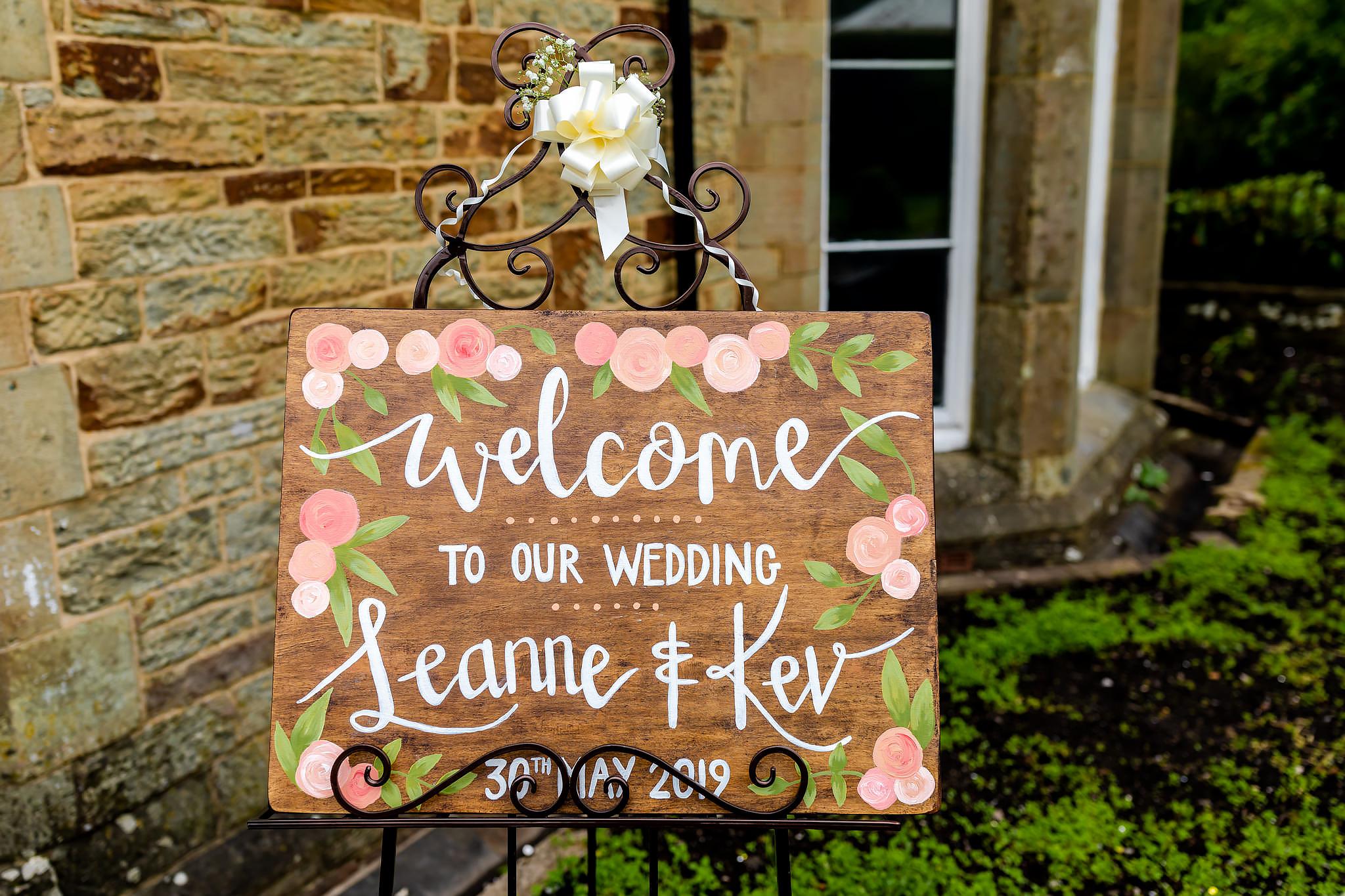 Bryngarw House Wedding Photography - Bryngarw house