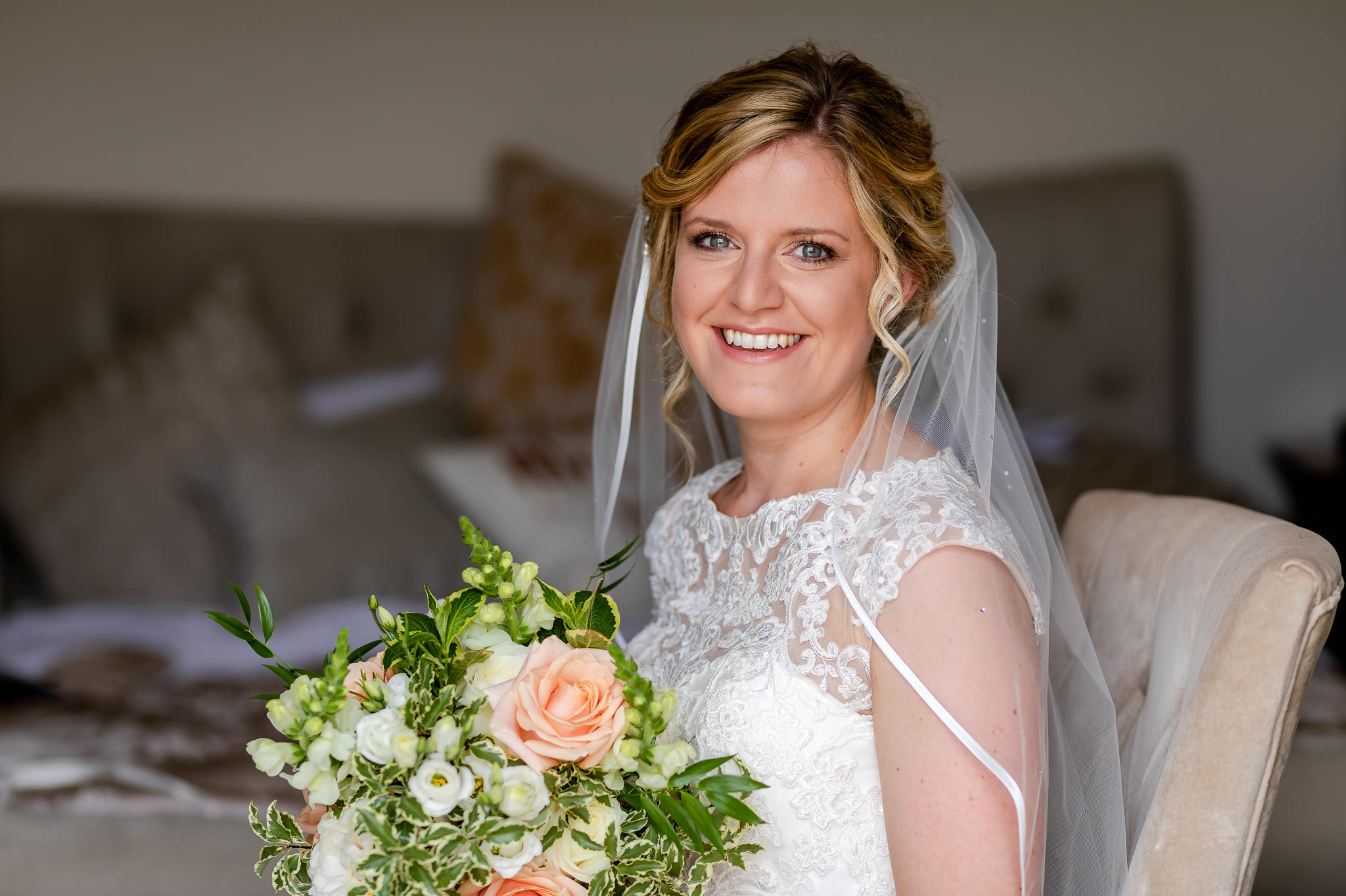 Art by Design - Wedding Photography South Wales - Bride