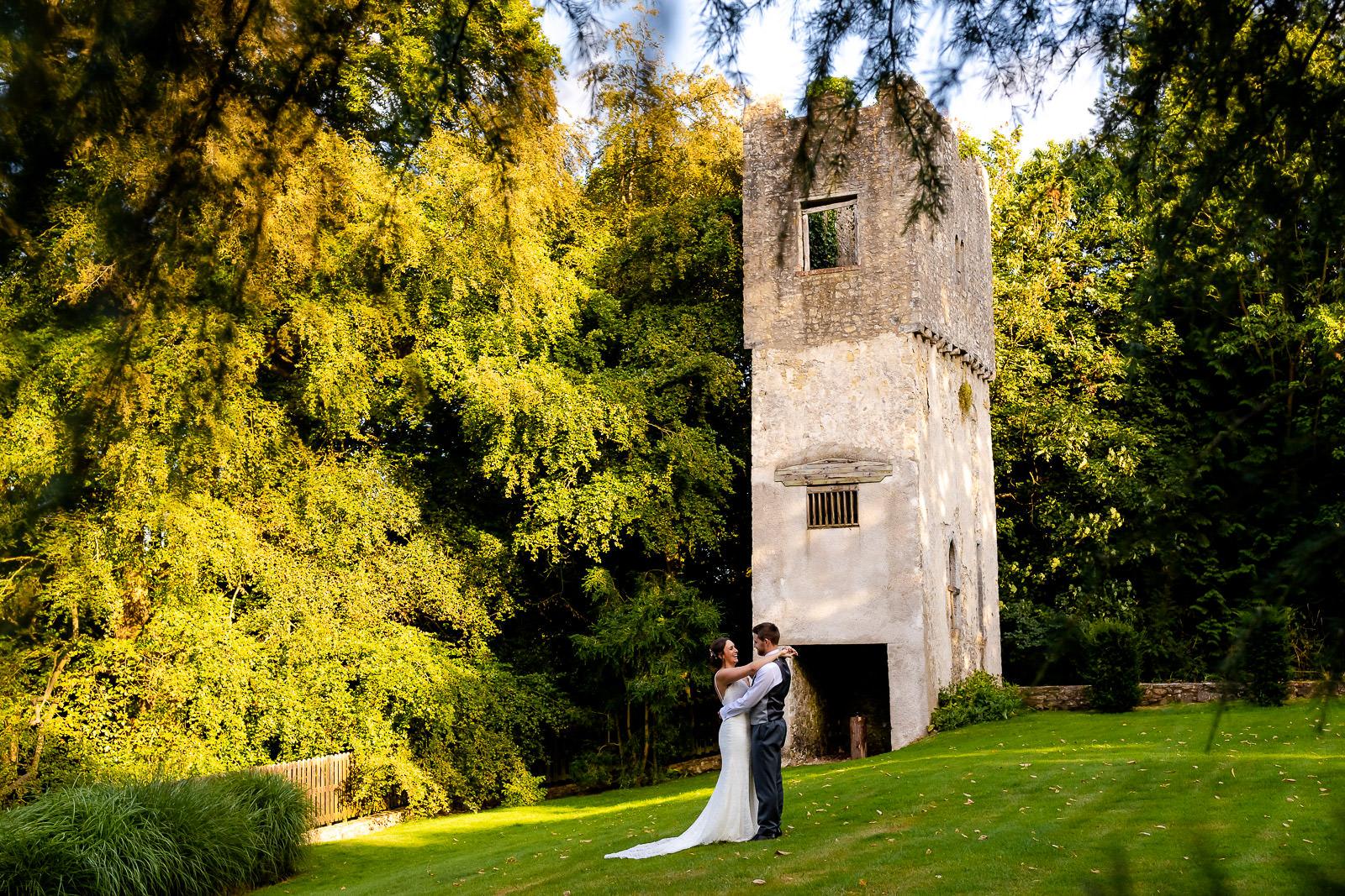 Fonmon Castle Wedding - Art by Design