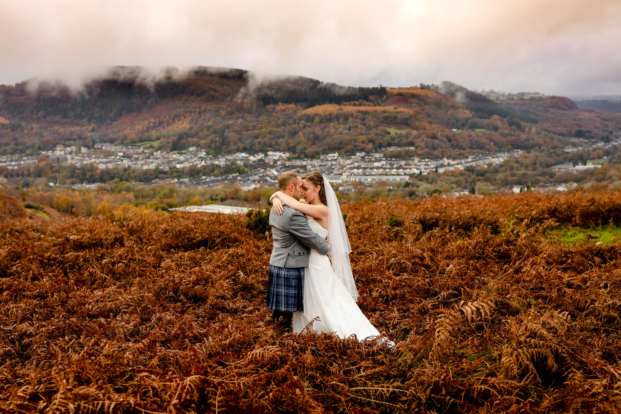 South Wales Wedding Photography - Art by Design