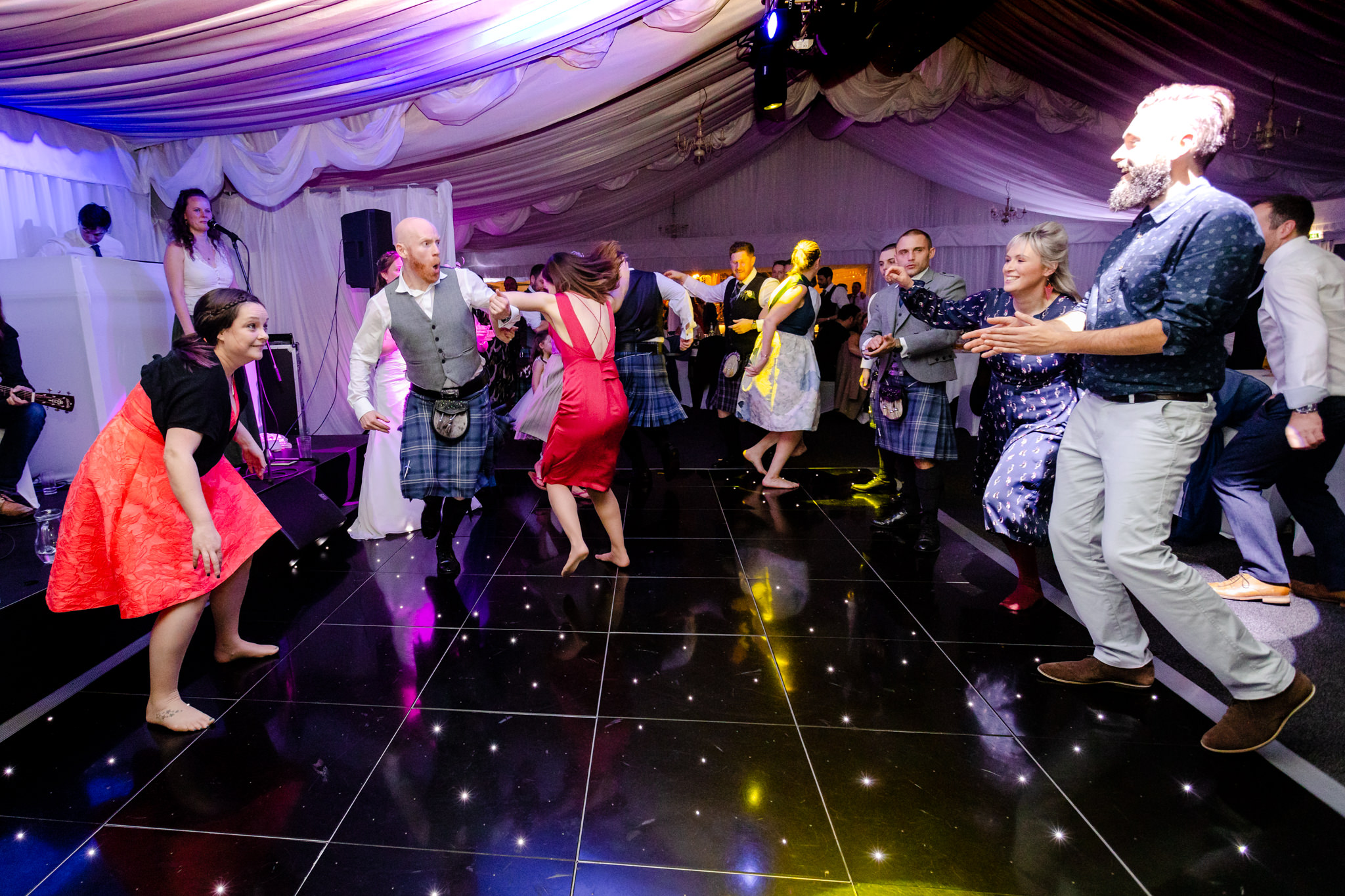 ceilidh dance south wales